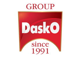 Логотип Group Dasco